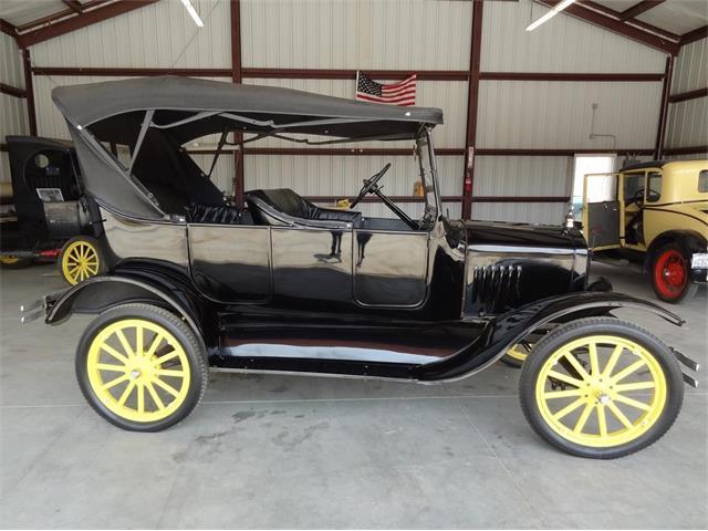 1924 Ford Model T (CC-1515970) for sale in Agua Dulce, California