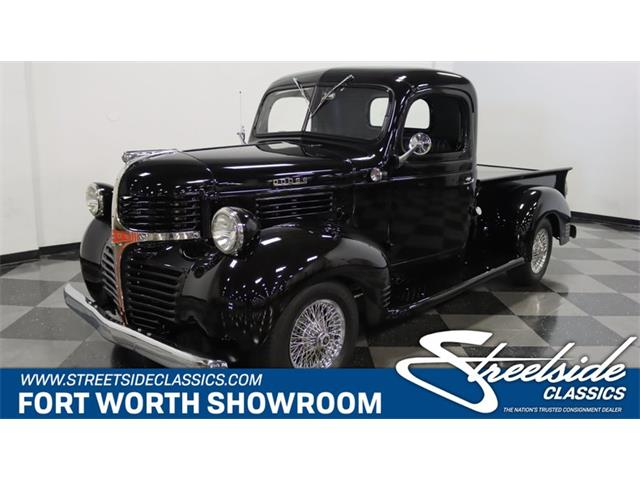 1946 Dodge 1/2-Ton Pickup (CC-1515989) for sale in Ft Worth, Texas