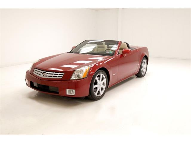 2008 Cadillac XLR (CC-1515992) for sale in Morgantown, Pennsylvania