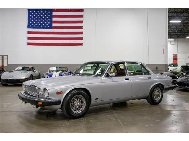 1987 Jaguar XJ6 (CC-1515996) for sale in Kentwood, Michigan