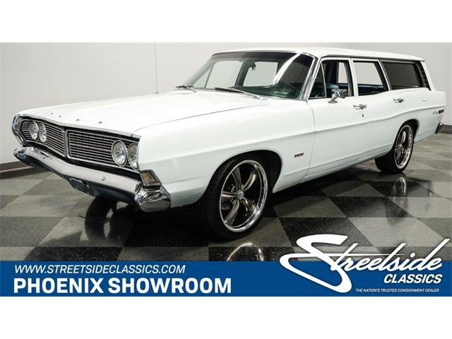 1968 Ford Custom (CC-1516026) for sale in Mesa, Arizona