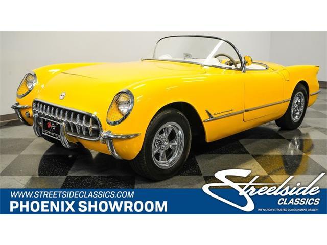 1954 Chevrolet Corvette (CC-1516028) for sale in Mesa, Arizona