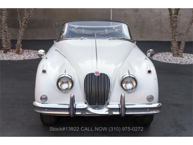 1961 Jaguar XK150 (CC-1516037) for sale in Beverly Hills, California