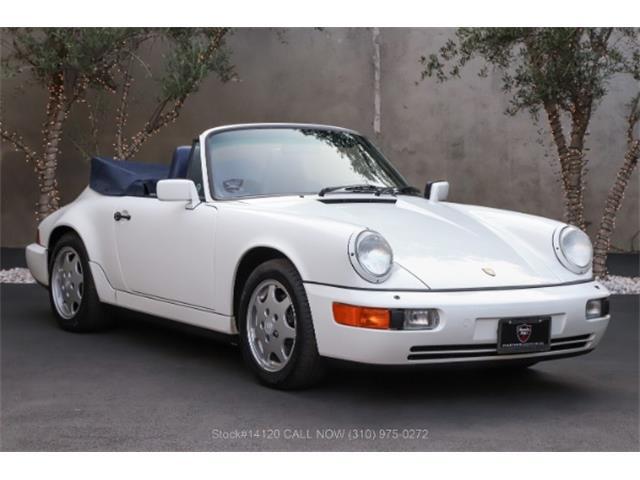 1991 Porsche 964 Carrera 2 (CC-1516049) for sale in Beverly Hills, California