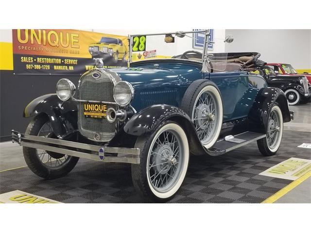 1928 Ford Model A (CC-1516057) for sale in Mankato, Minnesota