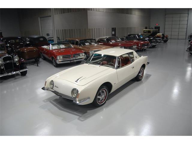 1963 Studebaker Avanti (CC-1516085) for sale in Rogers, Minnesota