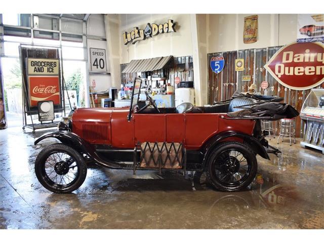 1926 Ford Model T (CC-1516111) for sale in Redmond, Oregon
