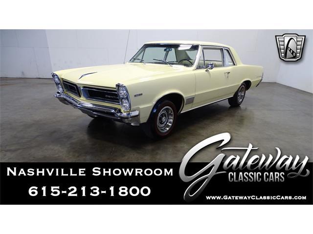 1965 Pontiac LeMans (CC-1516118) for sale in O'Fallon, Illinois