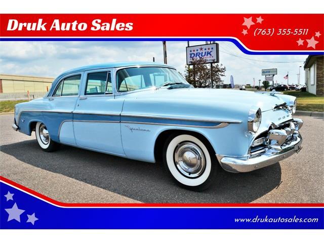 1955 DeSoto Firedome (CC-1516124) for sale in Ramsey, Minnesota