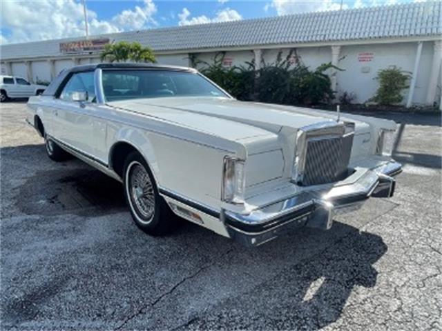 1979 Lincoln Continental (CC-1516141) for sale in Miami, Florida