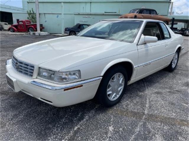 1998 Cadillac Eldorado (CC-1516145) for sale in Miami, Florida
