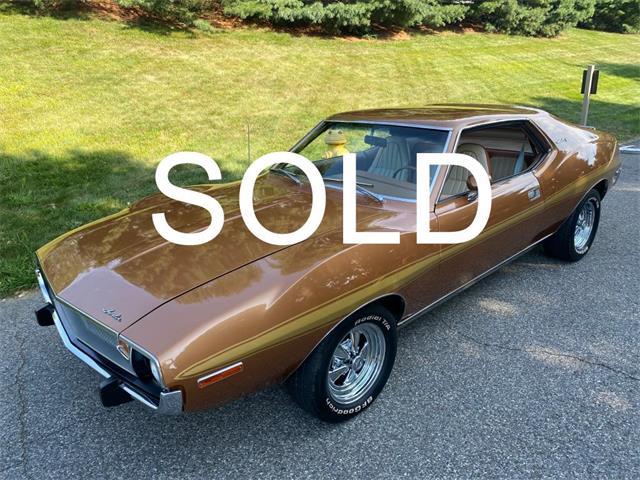 1974 AMC Ambassador (CC-1516174) for sale in Milford City, Connecticut