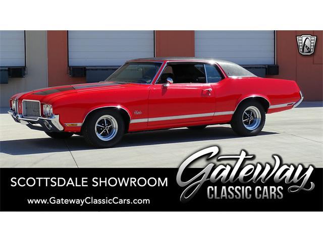 1971 Oldsmobile Cutlass (CC-1516175) for sale in O'Fallon, Illinois