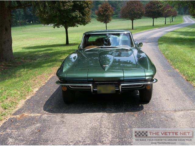 1967 Chevrolet Corvette (CC-1516179) for sale in Sarasota, Florida