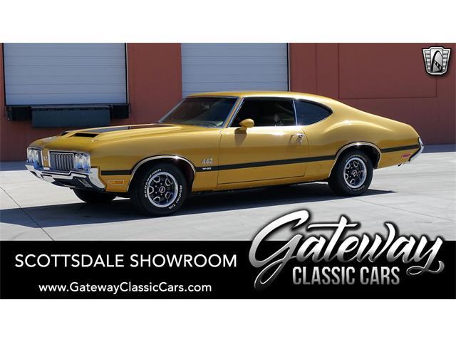 1970 Oldsmobile 442 (CC-1516180) for sale in O'Fallon, Illinois