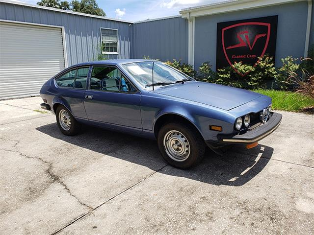 1975 Alfa Romeo Antique (CC-1516249) for sale in Okahumpka, Florida