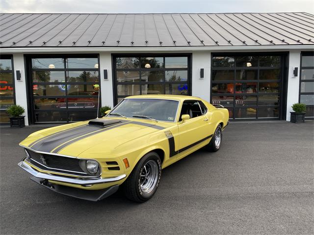 1970 Ford Mustang (CC-1516250) for sale in Marshall, Virginia