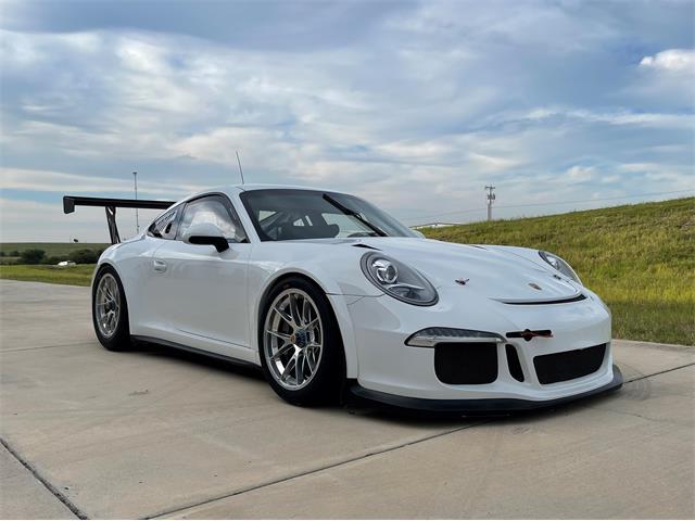 2015 Porsche 911 GT3 Cup (CC-1516251) for sale in Rowlett TX, Texas