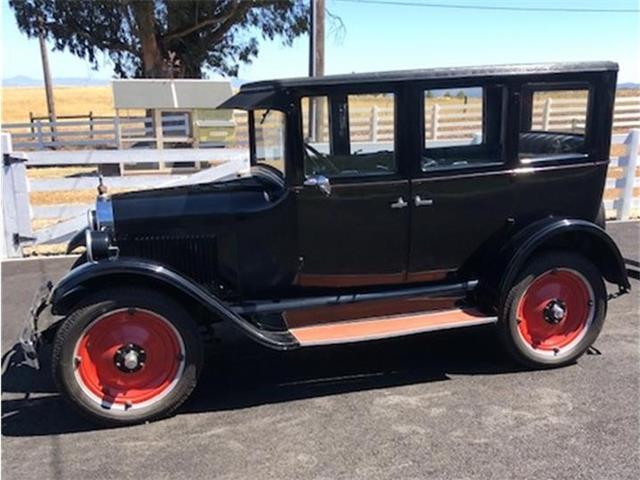 1926 Chevrolet Superior (CC-1516270) for sale in Sebastopol, California