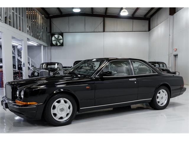 1994 Bentley Continental (CC-1516279) for sale in Saint Louis, Missouri