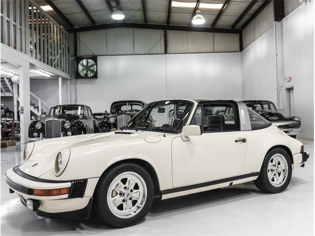 1975 Porsche 911S (CC-1516288) for sale in Saint Louis, Missouri