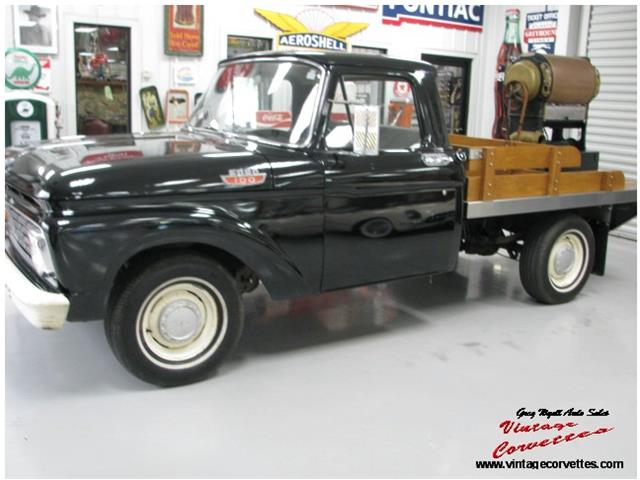 1963 Ford Pickup (CC-1516294) for sale in Summerville, Georgia