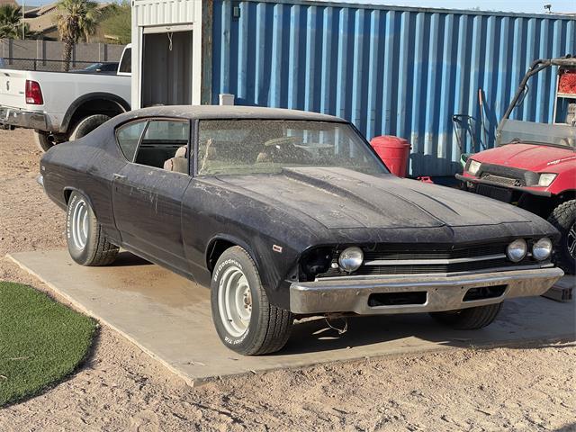 1969 Chevrolet Chevelle (CC-1516297) for sale in Maricopa , Arizona