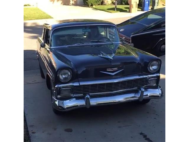 1956 Chevrolet Bel Air Nomad (CC-1516298) for sale in Ventura, California