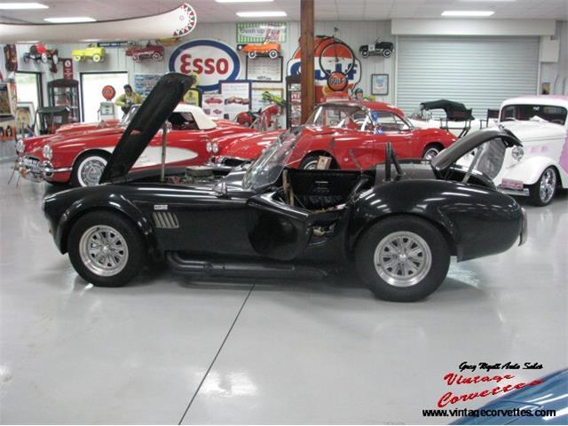 1998 AC Cobra (CC-1516300) for sale in Summerville, Georgia