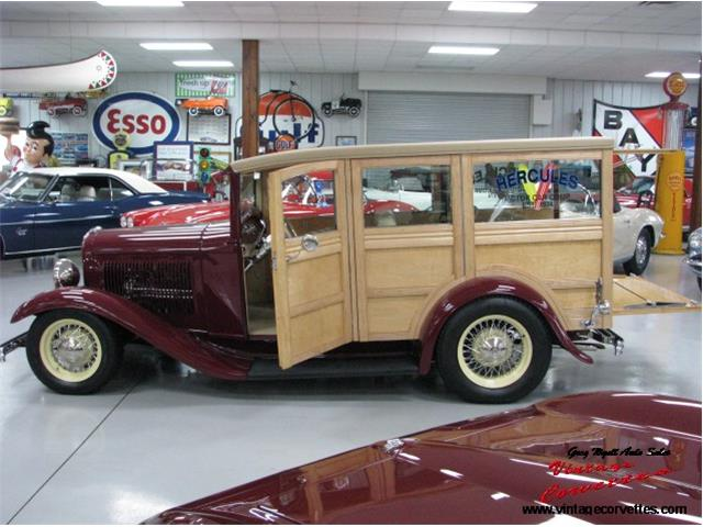 1932 Ford Woody (CC-1516302) for sale in Summerville, Georgia