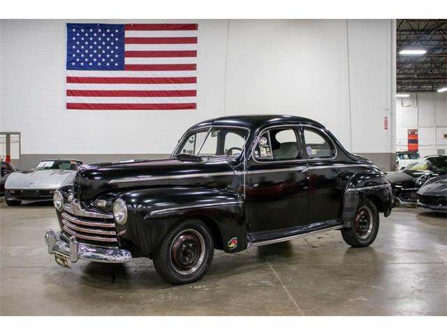 1946 Ford Super Deluxe (CC-1516312) for sale in Kentwood, Michigan