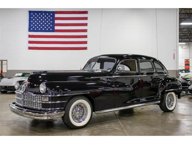 1946 Chrysler New Yorker (CC-1516315) for sale in Kentwood, Michigan