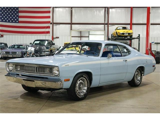 1972 Plymouth Duster (CC-1516321) for sale in Kentwood, Michigan