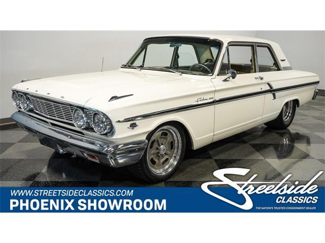 1964 Ford Fairlane (CC-1516339) for sale in Mesa, Arizona