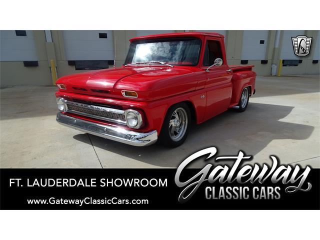 1966 Chevrolet Pickup (CC-1516364) for sale in O'Fallon, Illinois