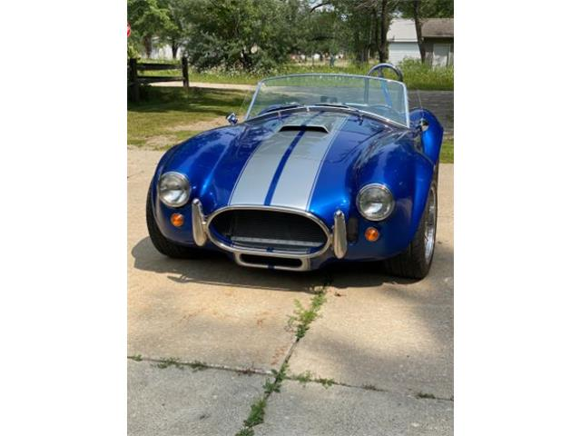 1967 Shelby Cobra (CC-1516367) for sale in Cadillac, Michigan