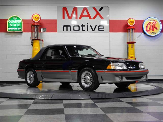 1989 Ford Mustang GT (CC-1516378) for sale in Pittsburgh, Pennsylvania