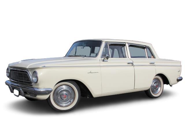 1962 AMC Rambler (CC-1510064) for sale in Lake Hiawatha, New Jersey