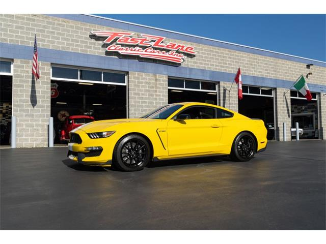 2016 Ford Mustang (CC-1516413) for sale in St. Charles, Missouri