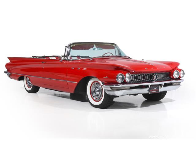 1960 Buick LeSabre (CC-1516426) for sale in Farmingdale, New York