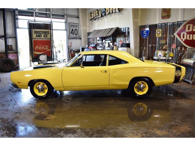 1969 Dodge Super Bee (CC-1516437) for sale in Redmond, Oregon