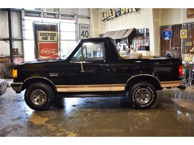 1990 Ford Bronco (CC-1516438) for sale in Redmond, Oregon