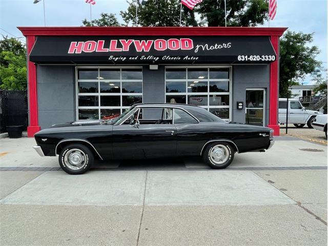 1967 Chevrolet Chevelle (CC-1516490) for sale in West Babylon, New York