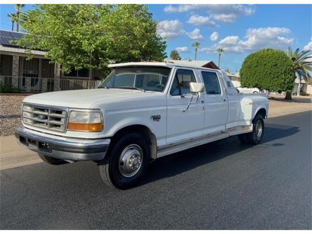 1996 Ford F350 (CC-1516497) for sale in Sun City, Arizona