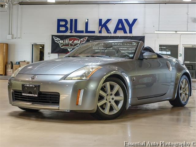 2004 Nissan 350Z (CC-1516514) for sale in Downers Grove, Illinois