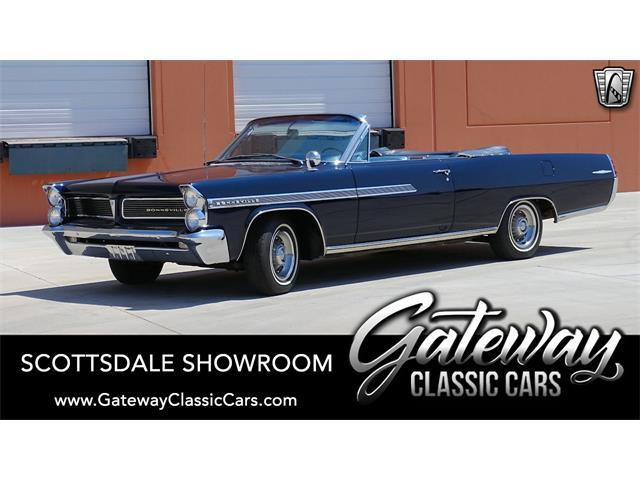1963 Pontiac Bonneville (CC-1516515) for sale in O'Fallon, Illinois