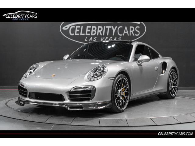 2015 Porsche 911 (CC-1516518) for sale in Las Vegas, Nevada