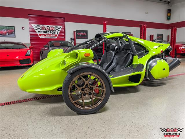 2021 Campagna T-Rex (CC-1516528) for sale in Glen Ellyn, Illinois