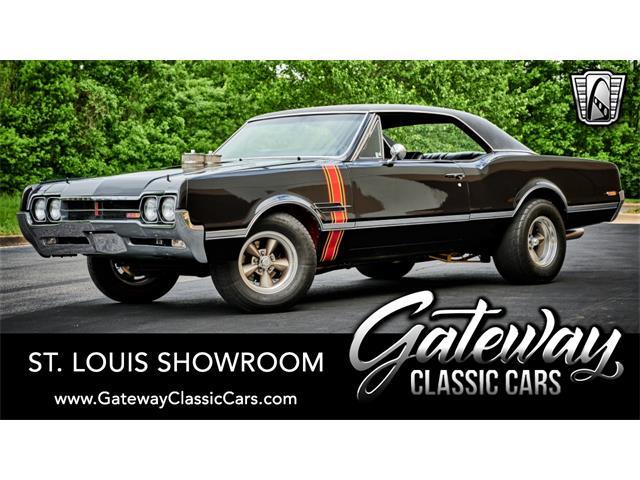 1966 Oldsmobile 442 (CC-1516541) for sale in O'Fallon, Illinois