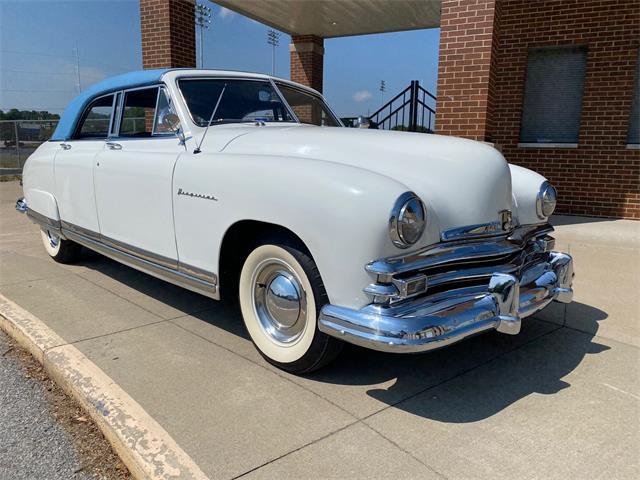 1949 Kaiser Virginian (CC-1516563) for sale in Davenport, Iowa